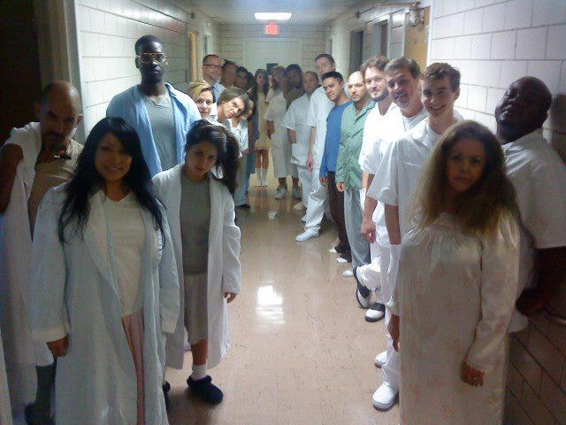 Sanitarium 1