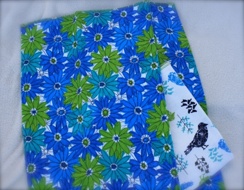 Pocket Prefold Burp Rag Cloth Diaper
