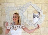 Frames for Wedding Pics